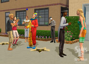 The Sims 2 FreeTime Screenshot 10