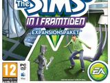The Sims 3: In i Framtiden