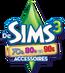 De Sims 3 70s, 80s & 90s Accessoires Logo.png