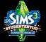 De Sims 3 Studententijd Logo.png