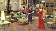 Sims4 Rumbo a la Fama4