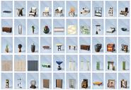 Sims 4 Vida Ecologica Objetos 3
