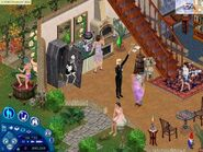The Sims Makin' Magic Screenshot 01