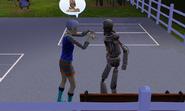 Zola and Bot21