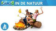 De Sims 4 In de Natuur Officiële Trailer