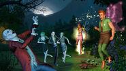 Sims3-criaturas-sobrenaturales-zombies-hada-elfo