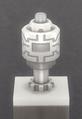 TS4 Servo urn