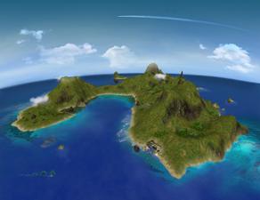 Остров Маммамиа