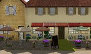 Champs Les Sims Shops