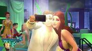 Les Sims 4 Kit d'objets Soirées de Luxe et pack en Cuisine Xbox et PS4