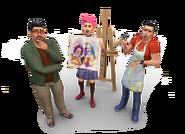 Los Sims 4 (15)