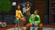 The Climate family Screenshot 01