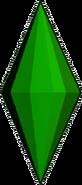 The Sims 1 Plumbob