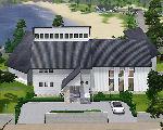 Agnes Crumplebottom's House TS3