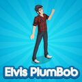 Elvis PlumBob