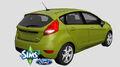 Les Sims 3 Concept art 19