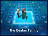 Beaker family