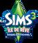 Logo Les Sims 3 Île de Rêve.png