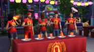 Sims4 Urbanitas 11