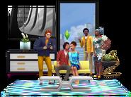 Sims4 Urbanitas render3