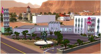 Sims 3 casino matrix 2 game pc