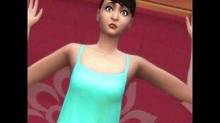 Annonce Les Sims 4 Détente au spa