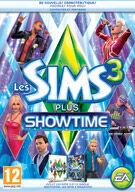 Jaquette Les Sims 3 Plus Showtime.jpg
