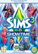 Les Sims 3 Plus Showtime