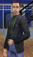 Jason Greenman In-game
