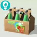 TS4 Fizzy Happy Juice Box