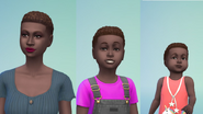 TS4 Patch 112 hair 3