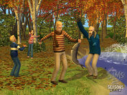 The Sims 2 Seasons Screenshot 04