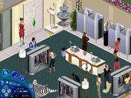 The Sims Superstar Screenshot 05
