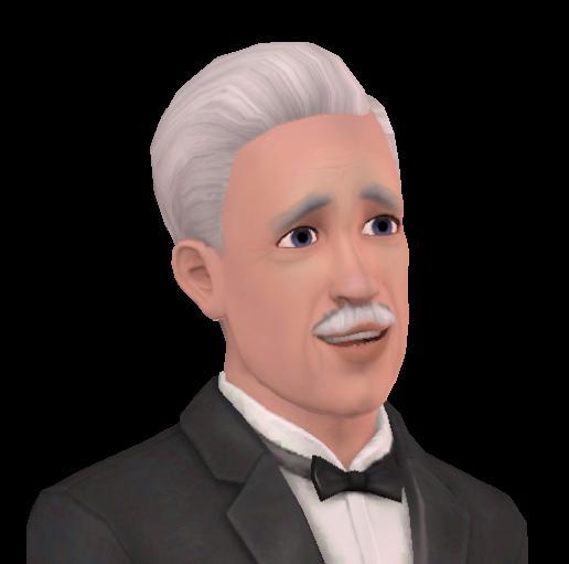 Victor Gothik