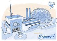 Les Sims 3 Concept art 8