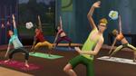 Les Sims 4 Détente au spa 04