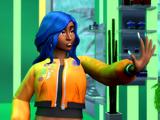 The Sims 4/Обновление №118