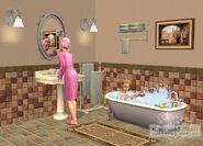 The Sims 2 Kitchen & Bath Interior Design Stuff 05