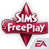 The Sims Freeplay (RED) update icon