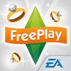 Sims freeplay ring logo