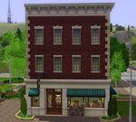 Книжный магазин «Знайка»