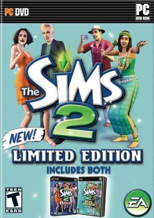 The Sims 2: Limited Edition