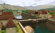 Champs Les Sims Landscape 03