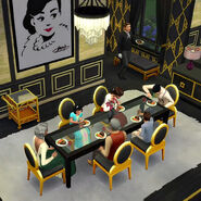 Sims4 Glamour Vintage 9