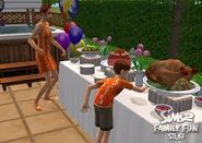 Sims 2 family fun stuff 8