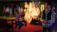 TS3 console pyromaniacguest