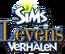 De Sims Levensverhalen Logo.png