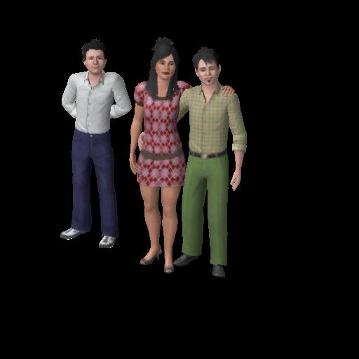 Lum family