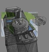 Sims 4 Urbanitas Arte Conceptual 9