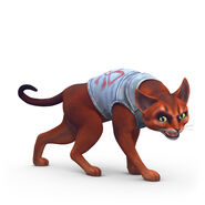 TS4Cats and Dogs Render 8